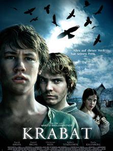 Krabat Trailer DF