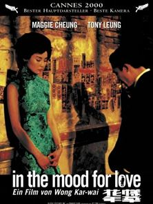 In The Mood For Love Trailer OV