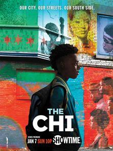 The Chi - staffel 4 Trailer OV