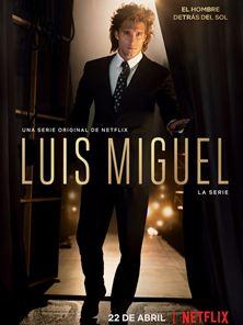 Luis Miguel - Die Serie - staffel 2 Trailer OV