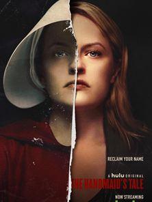 The Handmaid's Tale - Der Report der Magd - staffel 4 Trailer OV