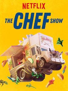 The Chef Show - staffel 2 Trailer OV
