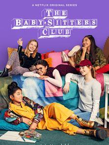 Der Babysitter-Club - staffel 2 Trailer OV