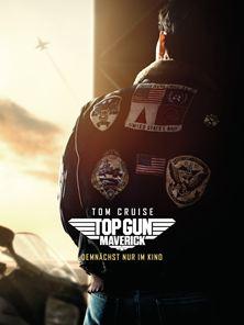 Top Gun 2: Maverick Trailer DF