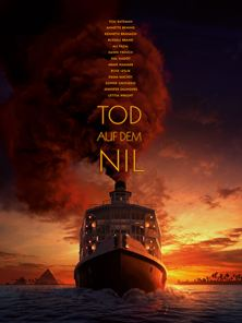 Tod auf dem Nil Trailer DF