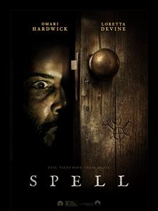Spell Trailer OV