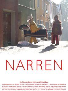Narren Trailer DF