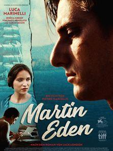 Martin Eden Trailer OmeU