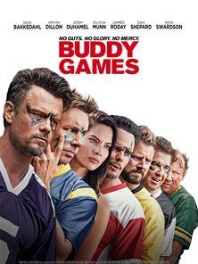 Buddy Games Trailer DF