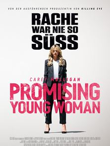 Promising Young Woman Trailer DF