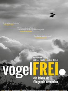 Vogelfrei. Ein Leben als fliegende Nomaden Teaser DF