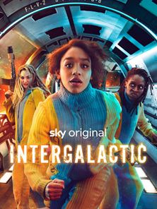 Intergalactic Trailer OV