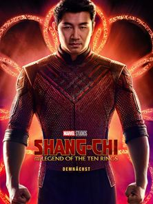 Shang-Chi And The Legend Of The Ten Rings Trailer DF
