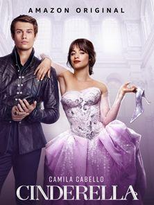 Cinderella Trailer DF