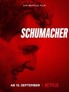 Schumacher Trailer DF