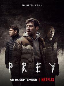 Prey Trailer DF