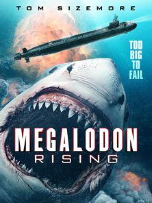Megalodon Rising Trailer OV
