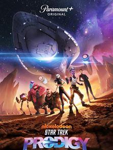 Star Trek: Prodigy Trailer OV