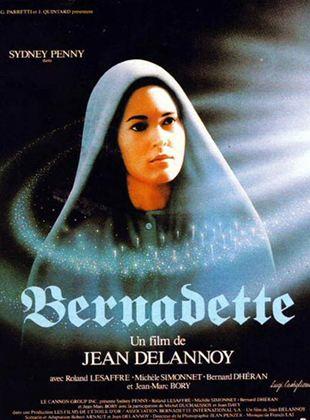 Bernadette - Das Wunder von Lourdes