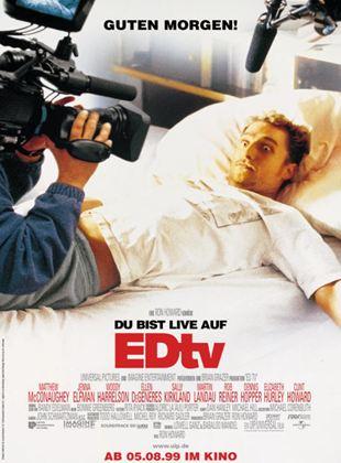 EDtv - Immer auf Sendung