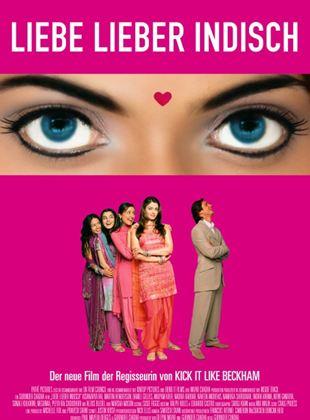 Liebe lieber Indisch