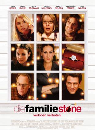 Die Familie Stone