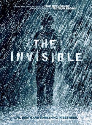 Unsichtbar