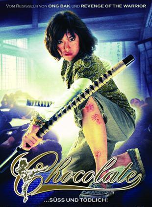 Chocolate - ...süß und tödlich