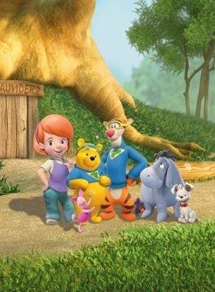 Disneys Meine Freunde Tigger und Puuh