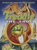 Freddie, der Superfrosch