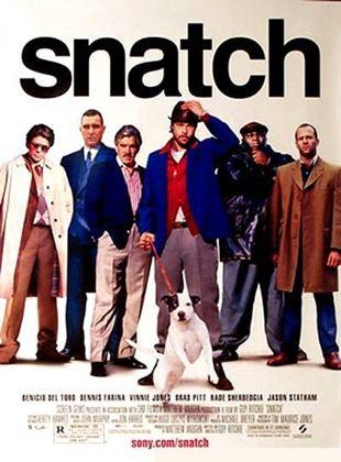 Snatch – Schweine und Diamanten