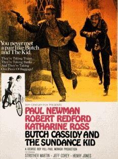 Zwei Banditen - Butch Cassidy and the Sundance Kid