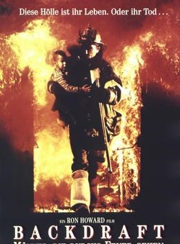 Backdraft – Männer, die durchs Feuer gehen