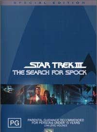 Star Trek - Auf der Suche nach Mr. Spock