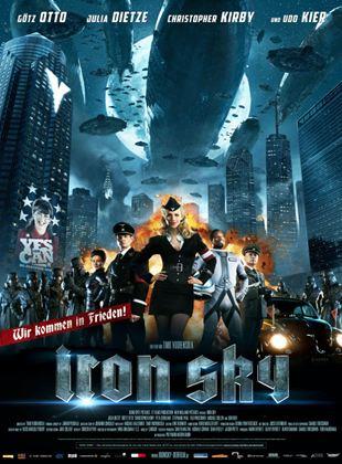 Iron Sky - Wir kommen in Frieden