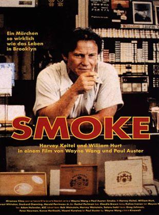Smoke - Raucher unter sich