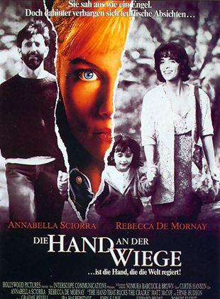 Die Hand an der Wiege