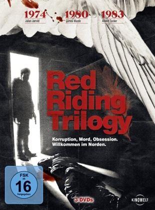 Red Riding - Yorkshire Killer 1974