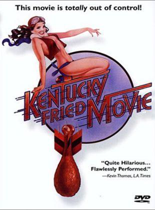Kentucky Fried Movie, Frying High