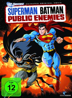 Superman / Batman: Public Enemies