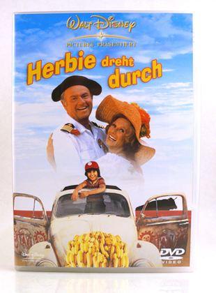 Herbie dreht durch