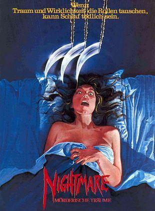 Nightmare - Mörderische Träume