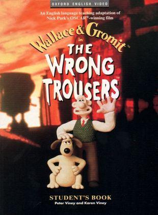 Wallace & Gromit: Die Techno-Hose