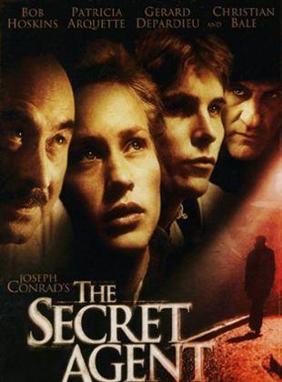 Joseph Conrads Der Geheimagent