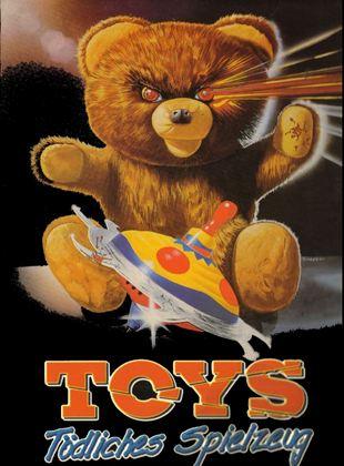 Tödliches Spielzeug