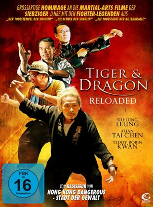 Tiger & Dragon Reloaded