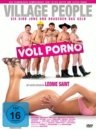 Village People - Voll Porno!