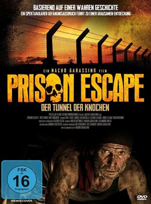 Prison Escape - Der Tunnel der Knochen