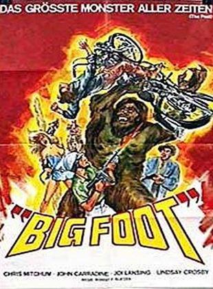 Big Foot - Das größte Monster aller Zeiten