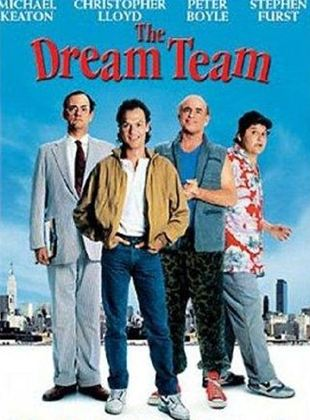 Das Traum-Team